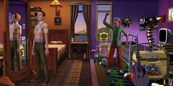 Players can take their Sims on new journeys to famous real-world inspired destinations around the globe and seek out new adventures. While exploring the landmarks of an exotic city, there is no telling what the Sims will find. - http://gamingsnack.com/the-sims-3-pc-3/ - free download