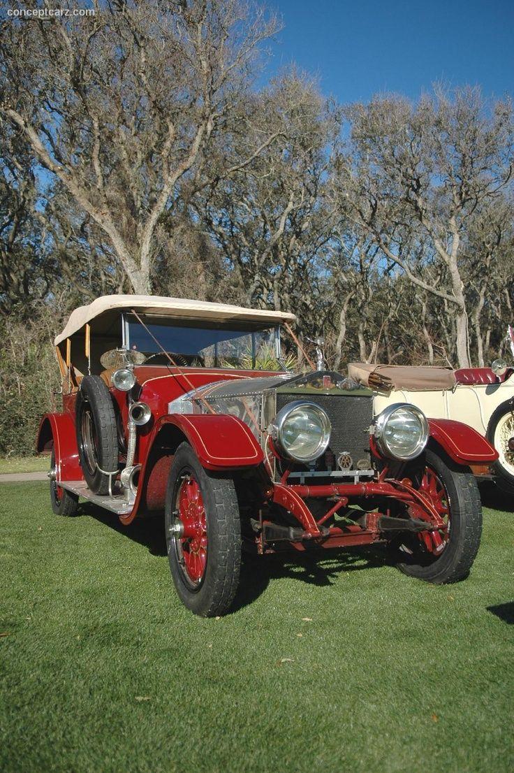 12 best Rolls Royce images on Pinterest | Old school cars, Antique ...