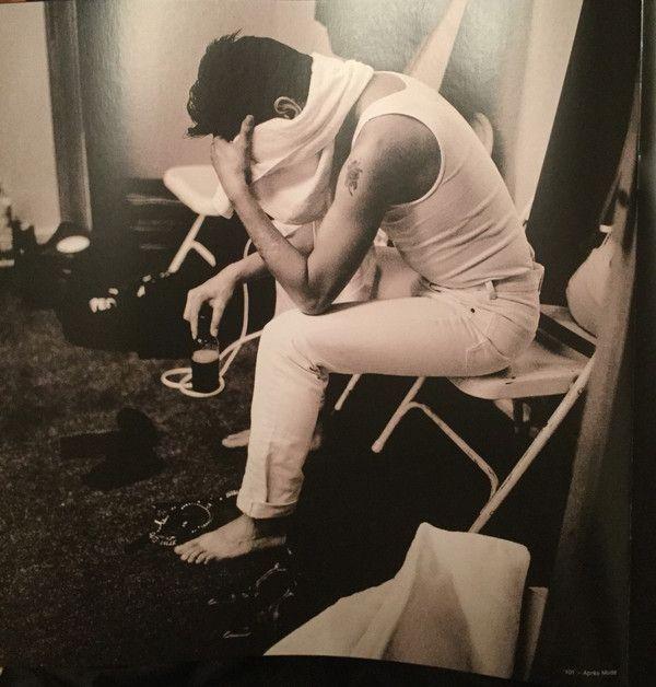 Depeche Mode 101 Vinyl Lp Album Reissue Discogs Depeche Mode Vinyl Sleeves Dave Gahan