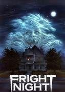 Fright Night (1985). [R] 106 mins. Starring: Chris Sarandon, William Ragsdale, Amanda Bearse, Stephen Geoffreys and Roddy McDowall