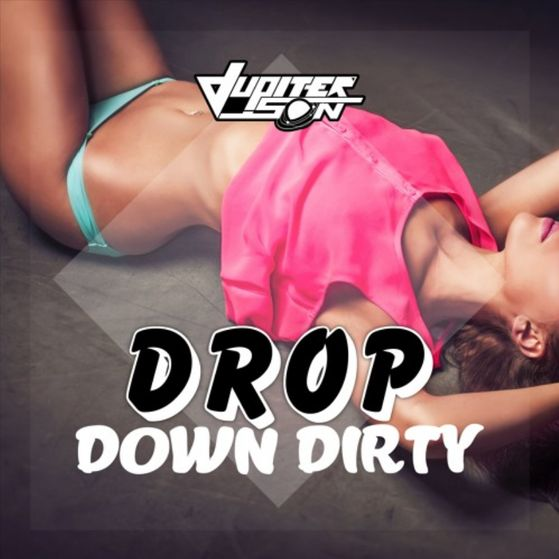 Online Mastering For Jupiter Son - Drop Down Dirty