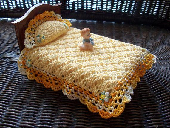 1000+ ideas about Crochet Bedspread on Pinterest | Crochet ...