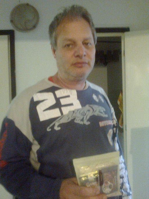 Gano C'Real Spirulina Oats: http://ganoexcel.hu/