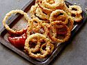 Ragin cajun Onion Rings