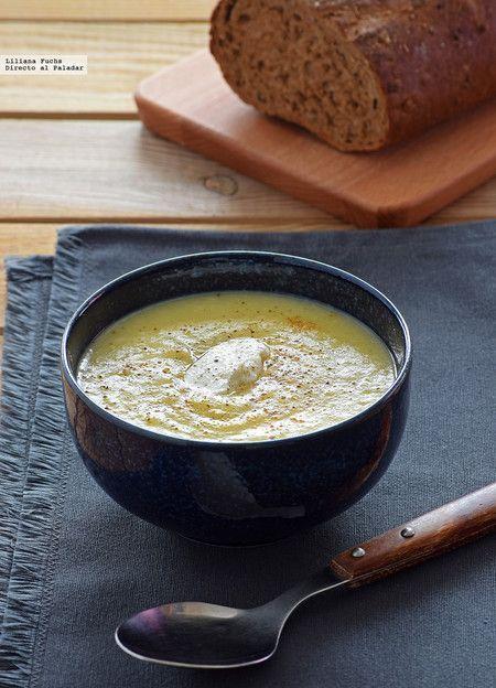 Se pueden congelar las cremas de verduras esto es todo lo que debes saber - Se pueden congelar las almejas crudas ...