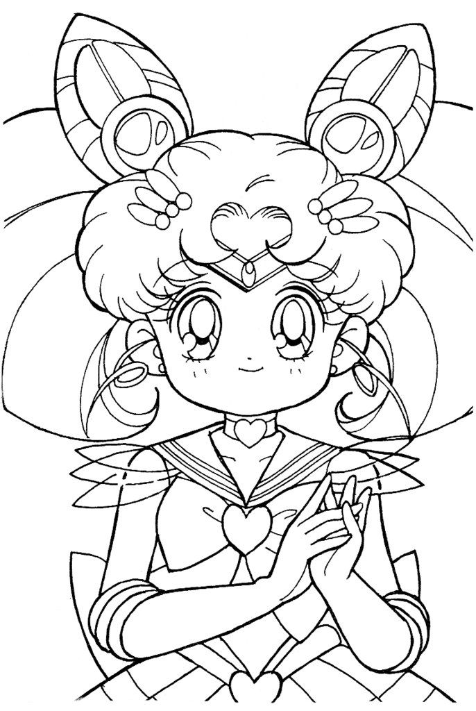 Раскраски СМ VK in 2020 Cute coloring pages, Sailor