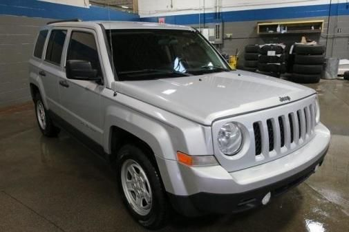2014 Jeep Patriot  Sport in Norwich, CT for $10,000. See hi-res pictures, prices and info on Jeep Patriot  Sports for sale in Norwich. Find your perfect new car, truck or SUV at Auto.com