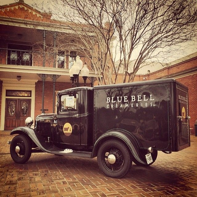 Blue Bell Creameries - Tour the Blue Bell Creamery in Brenham - FM 577 off US 290 (southeast of downtown) 979-830-2197 or 800-327-8135. www.bluebell.com