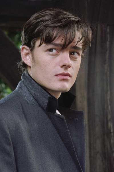 Sam Riley...Diaval