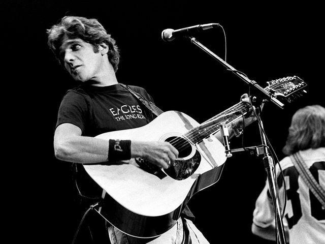 Glenn Frey, Detroit native and Eagles member, dies at 67