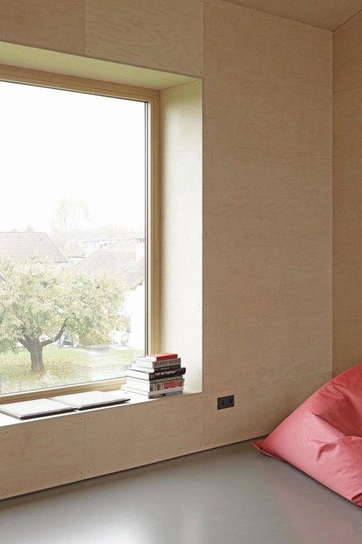 EMA Haus,Courtesy of architekt di bernardo bader