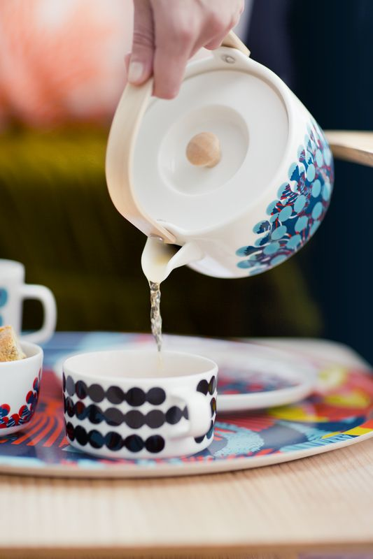 Marimekko spring/summer 2015 home collection. #marimekko #ss15