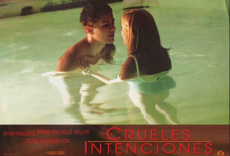 1999 / Crueles intenciones - Cruel Intentions
