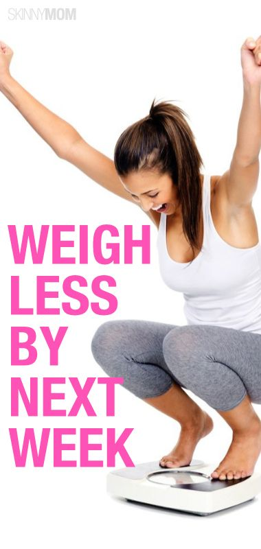 Great moves for a thinner body!