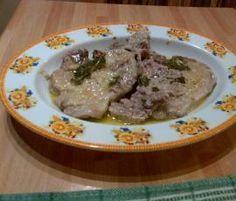 Ricetta Bistecche di lonza di maiale al varoma pubblicata da roxsell - Questa ricetta è nella categoria Secondi piatti a base di carne e salumi