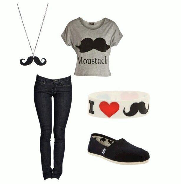 Moustachs!!!!