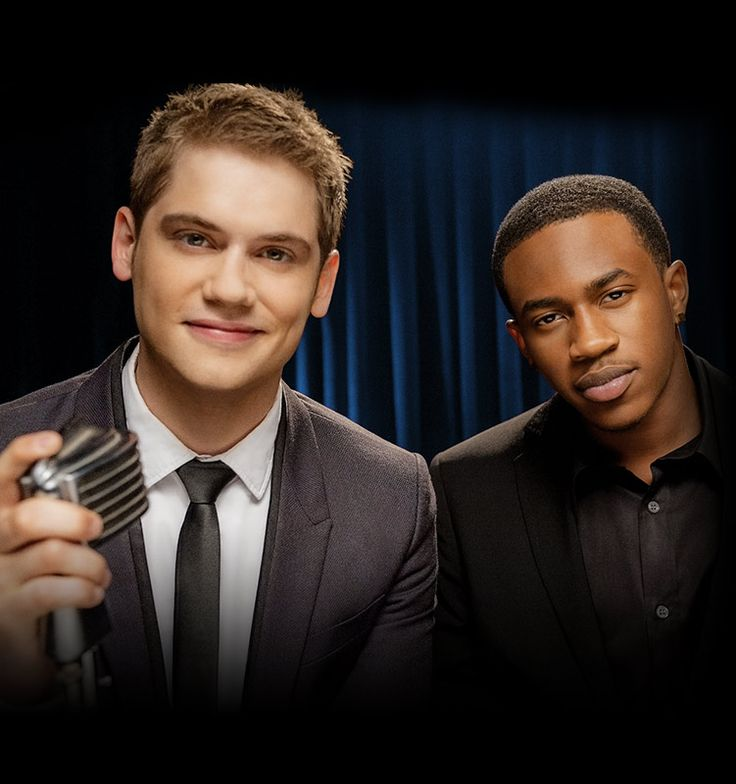 We Are MKTO // The MKTO Official Site. Discovered them and have fallen in love with Tony's voice and love their music! (Malcolm played Walt in Lost!)