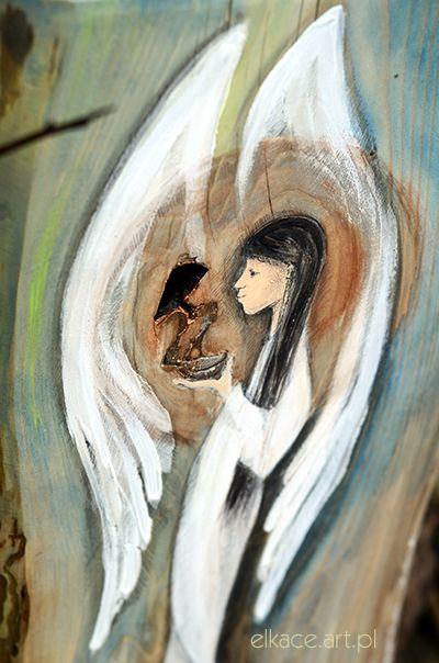 Anioł Niezwykłości  http://www.3xd.pl/sklep/anioly/aniol-niezwyklosci/