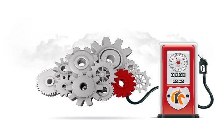 Soluciones cloud de fidelización y financiación de clientes, aplicable a clientes privados como a  flotas profesionales