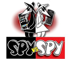spy desktop software for z10