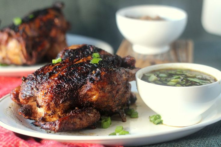 http://blackberrybabe.com/2015/08/31/ad-five-spice-grilled-cornish-hens-with-mongolian-barbecue-sauce/