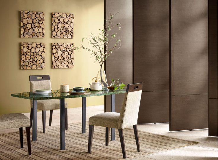 do you like modern dining room sets