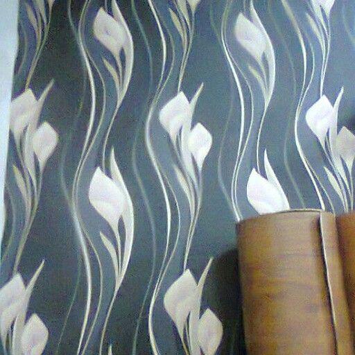 Wallpaper@8 streaks Interiors