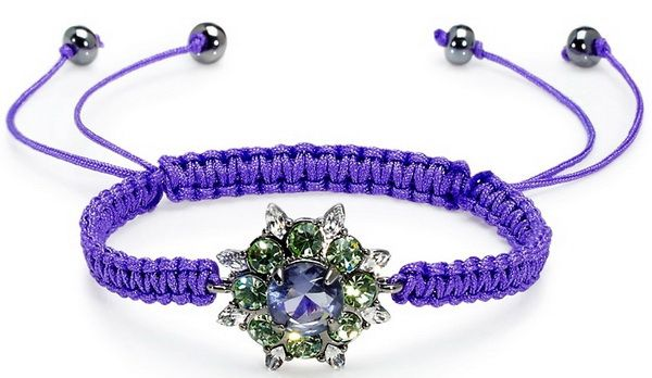 Juicy Couture Spring 2013 Bracelets