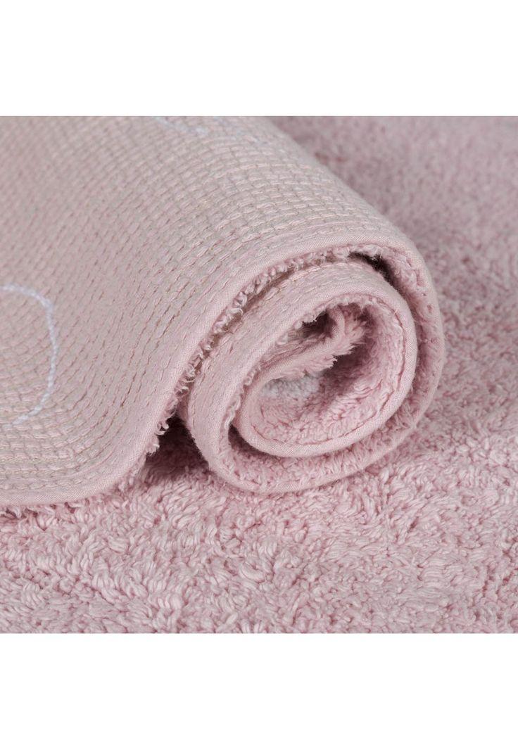 LORENA CANALS - Stars Pink-White