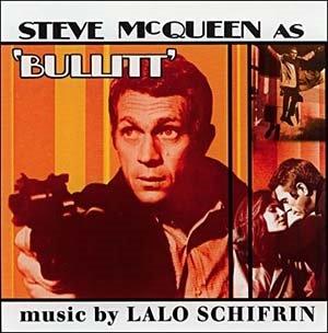 Lalo Schifrin: stellar composer.