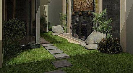 Untuk menghiasi suatu taman tentu rumput hias adalah salah satu dari sekian banyak orang inginkan, selain untuk memperindah halaman rumah rumput hias juga berfungsi untuk menambah keindahan taman rumah kita.