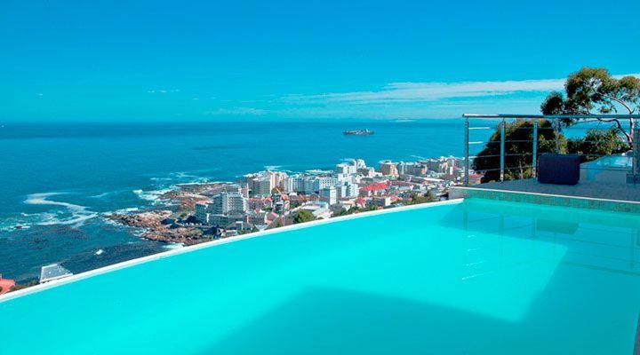 52 De Wet City Retreat, Bantry Bay, Cape Town