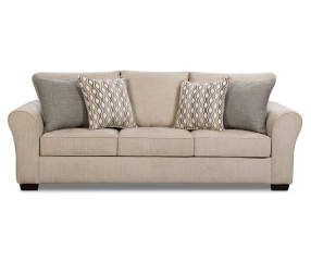 I found a Davis Beige Sofa at Big Lots for less. Find more at biglots.com!