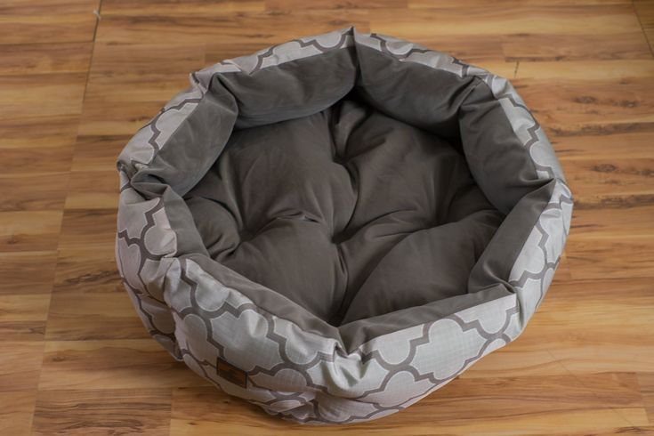 K9 Ballistics 28032 Deep Den Dog Bed Large 36x28x10 Lattice Rip Stop Brindle Velvet For More Details Browse Through Pho Dog Bed Dog Bed Large Cool Dog Beds