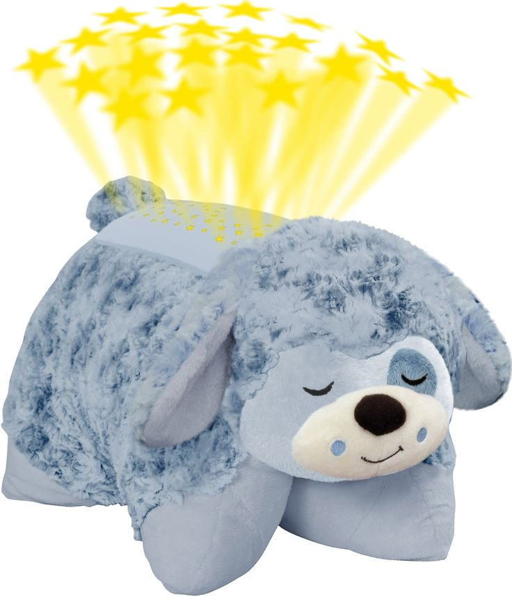 326 best neck pillow pillow pets images on pinterest pillow pets turn your little ones bedroom ceiling into a starry sky with this adorable prayer aloadofball Gallery