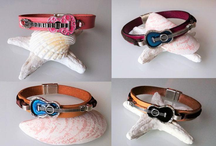 Ideas para regalar estas navidades!!  Artesania en tus pulseras hechas a mano con cariño. https://www.etsy.com/shop/Lixsenda