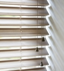 Butterfly blinds exclusively from Budget Blinds by Bece