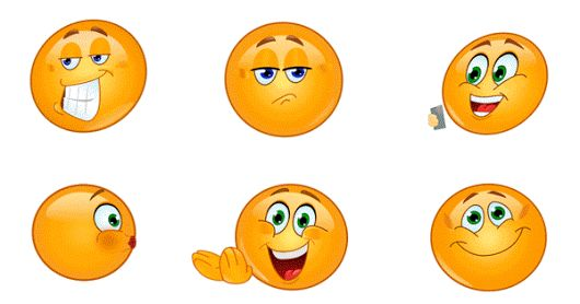 Animated Emoji