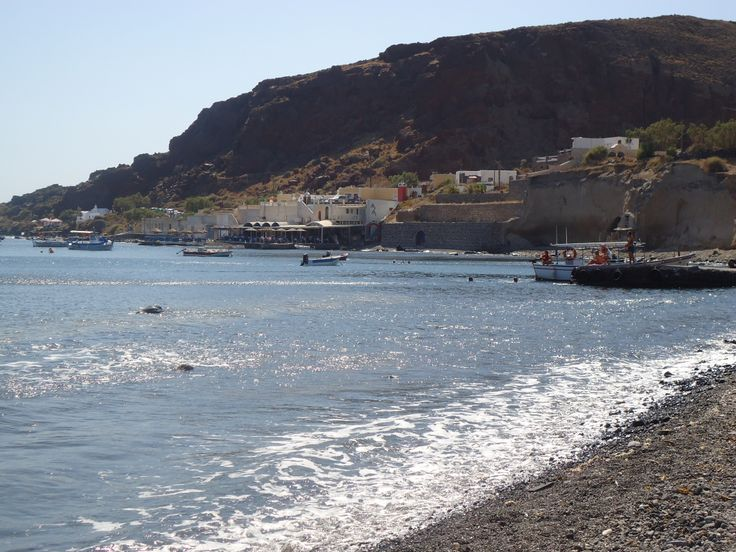 Gournes, Santorini, Greece