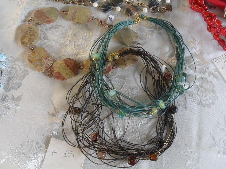 fili e pietre