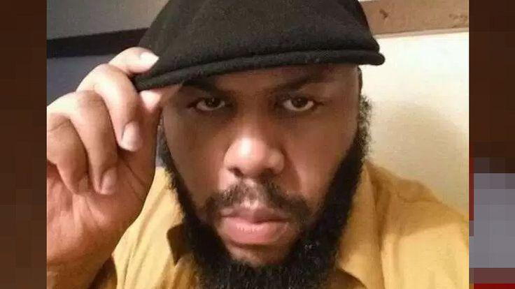 """El """"asesino de Facebook"""" se suicida tras una persecución policial en Pensilvania"""