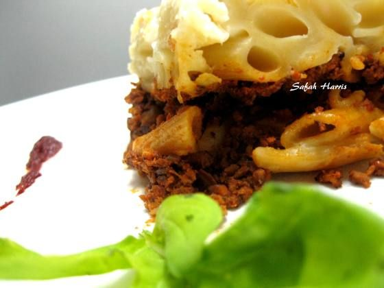 Egyptian Macaroni Bechamel Recipe - Food.com