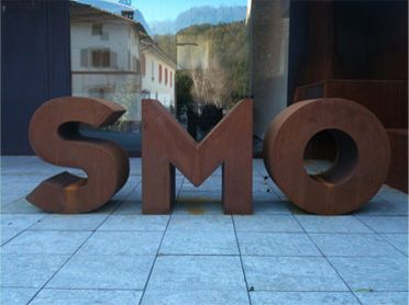 SMO - Museo