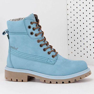 m.passarela.com.br produto bota-coturno-feminina-macboot-papoula-08-azul-7010175402-0