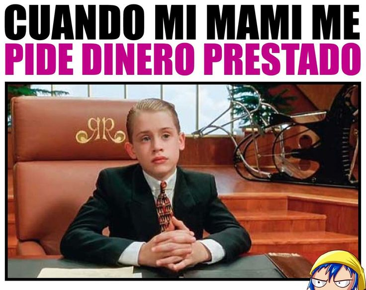 Cuando tienes el poder #memes #mama