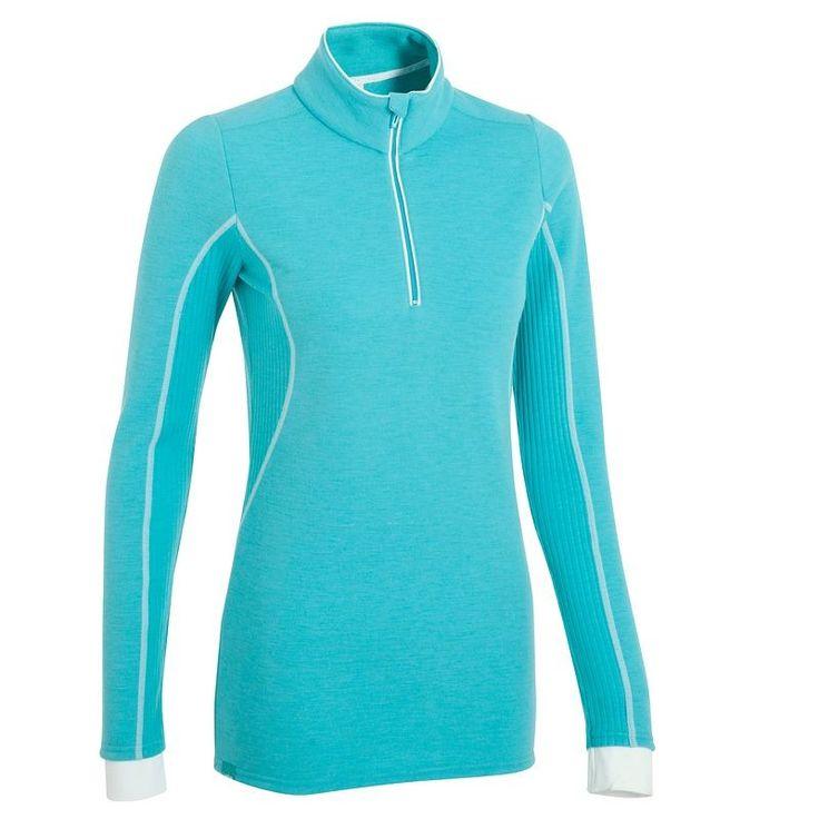 Base layers Clothing - XWARM WOMEN'S SKI BASE LAYER WED'ZE - Underwear