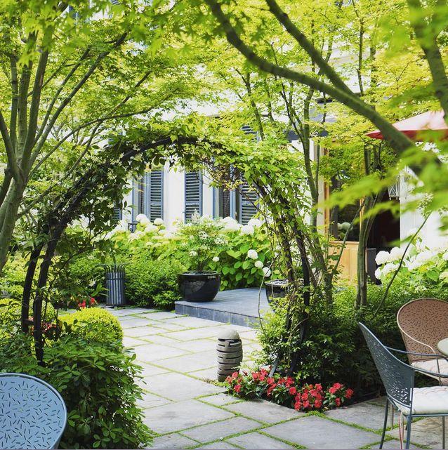 19 best Notre jardin - Our garden images on Pinterest | Boutique ...