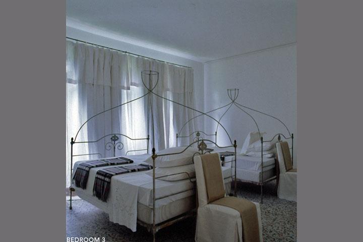 La scuola san casciano dei bagni tuscany mimmi o connell for Scuola interior design