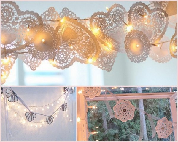 more doilies