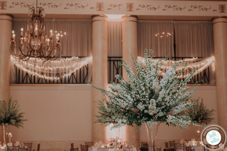 Ashley and Patrick at DuPont Country Club. Kellie Wilke Photography
